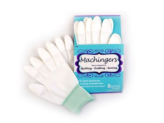 Machingers for Machine Quilting Extra Large